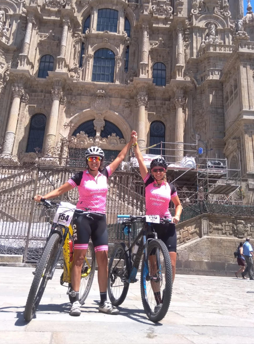 Ser Mujer Ciclista